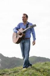 Jacques Villeneuve, un gratteux de guitare