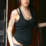 Amy Winehouse pleine de classe