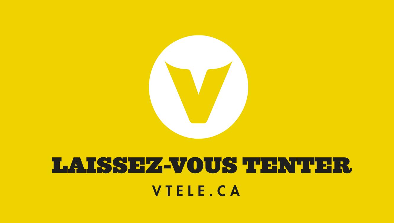 Laissez-vous tenter par le VTELE en jaune !