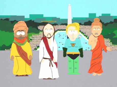...South Park... - Page 3 Superbestfriends