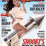 Snooki dans le Rolling Stone
