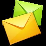 Abonnement aux potins par courriel