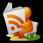 Abonnement au flux RSS