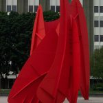 La Grande Vitesse de Alexander Calder