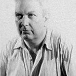Portrait d'Alexander Calder