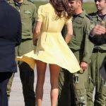 Kate Middleton, Marilyn Monroe style! Toujours imitée, jamais égalée!
