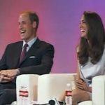 Prince William et Kate Middleton