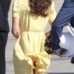 Sa majesté Kate Middleton porte-t-elle un string?