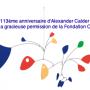 Logo de Alexander Calder