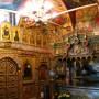 Intérieur de la Cathédrale Saint-Basile