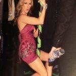 Céline Dion se prend pour une danseuse