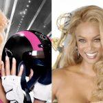 RuPaul et Tyra Banks font la pause