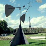 Spirale UNESCO de Alexander Calder