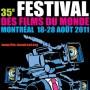 35ème Festival des films du monde de Montréal