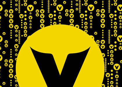 Logo de Vtélé