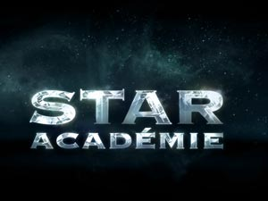 Logo de Star Académie