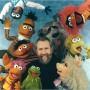 Jim Henson et les muppets
