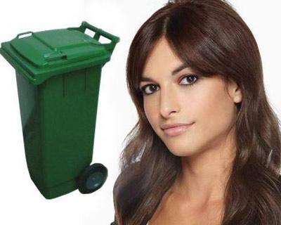 Mettez Nancy et Occupation Double aux poubelles!