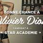 Olivier Dion, mannequin de Mes Bobettes.ca