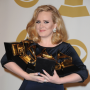 Adele rafle la mise au Grammy Awards 2012