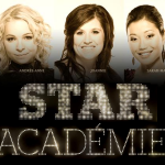 Star Académie: Andrée-Anne, Sarah May et Joannie en danger!