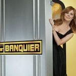 Julie Snyder anime Le Banquier à TVA