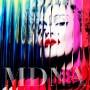Pochette de l'Album MDNA de Madonna