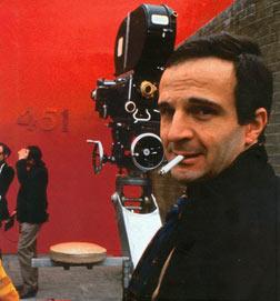 François Truffaut, cinéaste