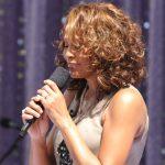 Whitney Houston au Greatest Comeback Concert