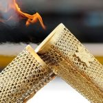 La Flamme Olympique