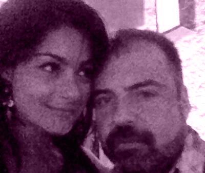 Jean-François Mercier et Claudia Brignoli d'Occupation Double