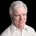 Marc De Foy, chroniqueur sportif pour le Journal de Montréal