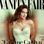 Caitlyn Jenner pose sur la couverture du magazine Vanity Fair